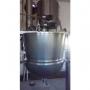 equipamiento para fabricacion de dulce de leche