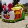 Juegos INFLABLES REY PARK en La Paz