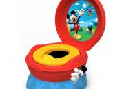 bañito Mickey musical de bebe