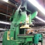Troqueladora USI CLEARING 110 Ton