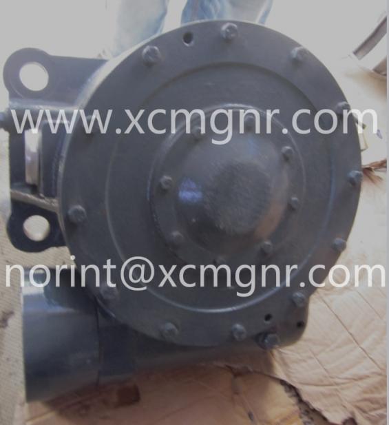 Engranaje helicoidal xcmg gr165 hx8000a.3 xcmg motoniveladoras repuestos
