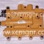 Transmisión 4WG200 repuestos 750132143 XCMG repuestos