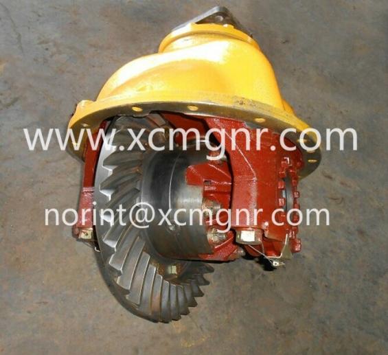 Xcmg lw500kl principal reductor 275101678 xcmg repuestos