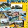 BALNEARIOS  ACUATICOS - PARQUES INFANTILES  EN BOLIVIA -v.m.b