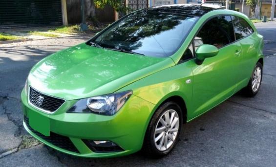 Seat ibiza style coupe