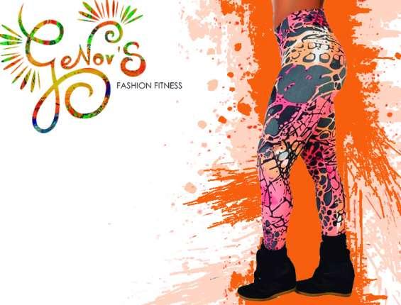 Heromosa ropas en moda fitness!!!! importados de brasil