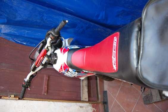 Honda baja xr 250 cc