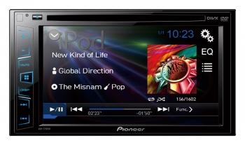 Mayorista de car audio pioneer y sony desde miami con los mejores precios del mercado