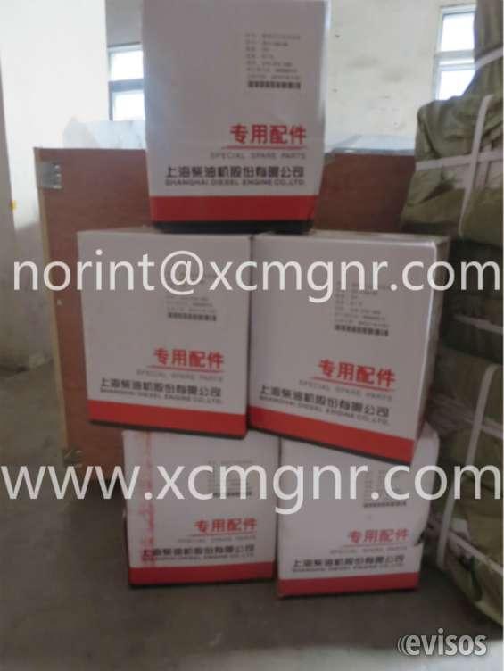 Xcmg repuestos motor shangchai c6121 1105800 1006694