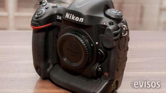 .nikon d4 16mp digital slr camera