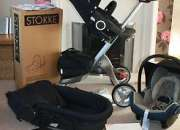 A la venta : stokke xplory v4 stroller