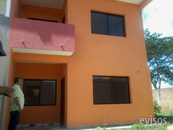 Hermosa casa en venta, zona sur