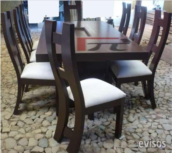 En venta juego de comedor en La Paz - Muebles | 118207