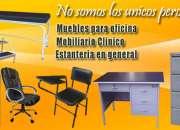 Muebles metalicos de farmacia