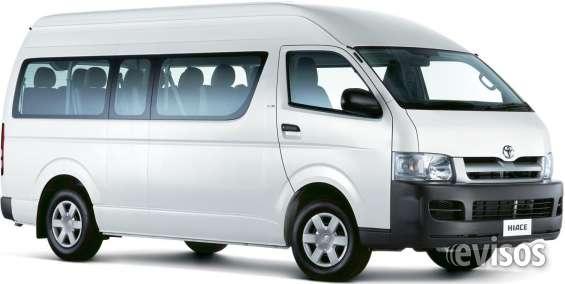 Fotos de Transporte ejecutivo y corporativo 3