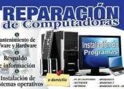 Servicios de computadoras
