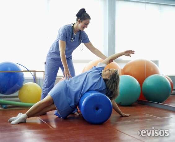 Fisioterapeuta y kinesiologo