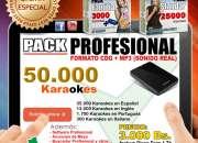 Karaoke, karaoke profesional, karaoke gratis