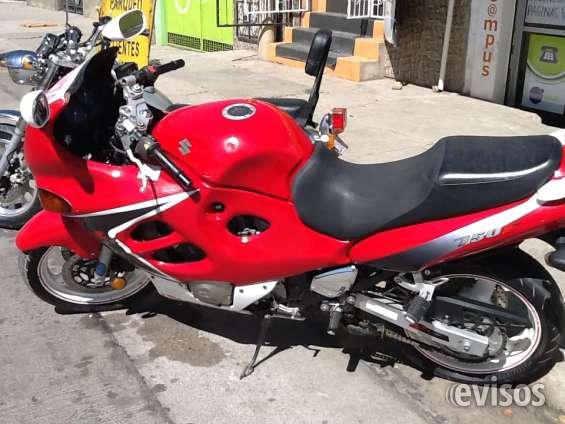 Suzuki katana ninja 600 cc
