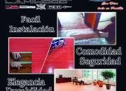 Oferta de pisos flotantes lamiwood - dj importaciones