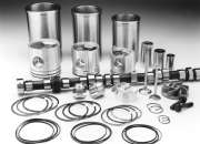 Repuestos p/ reparación motoresSCANIA, MERCEDES IVECO, FIAT, FORD, PEUGEO, CITROEN, RENAUL
