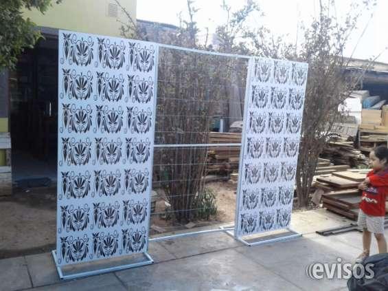 Paneles en venta de linea blanca