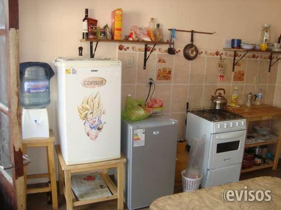 Cocina-comedor full equipadas