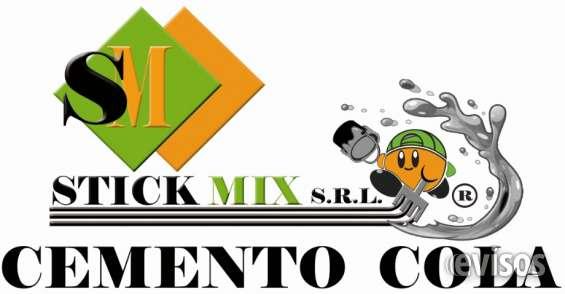 Cemento cola stick mix s.r.l.