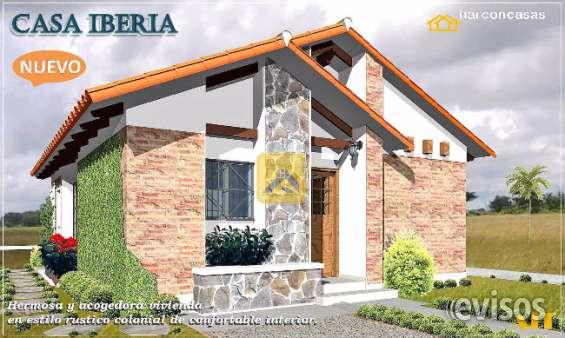 Construccion de casas economicas