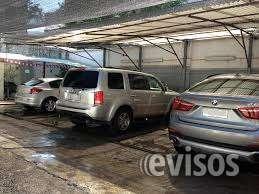 Patio garaje o terreno