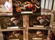 Motos a escala para coleccionistas