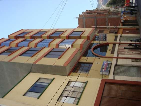 Propietario vende hermoso departamento en penthouse con excelente ubicación