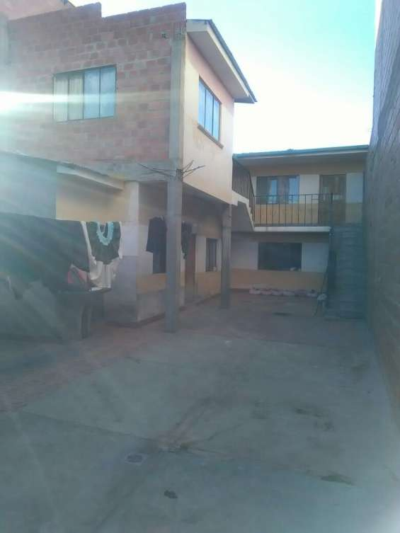 Vendo una casa por ocacion precio ofertable