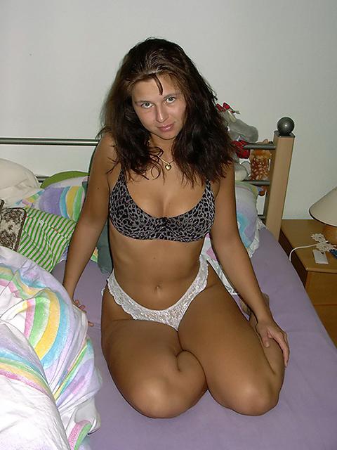 Soy una mujer ninfómana y nunca me canso del sexo