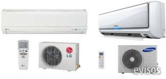 Reparación de lavadoras, refrigeradores,aires acondicionados