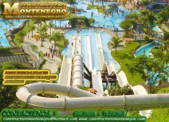 • empresas dedicadas a la construccion de piscinas tipo playa en bolivia