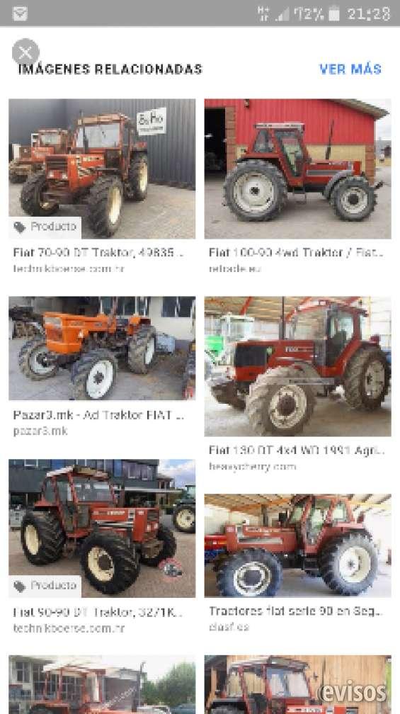 Busco!!!!! tractor agricola en buen estado