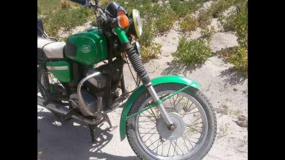 Jawa 350cc en venta
