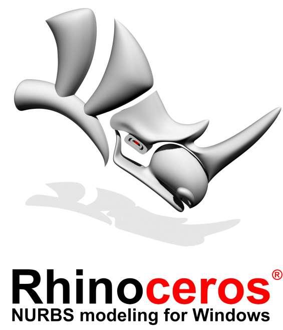 Curso de modelado 3d en rhinoceros 2019