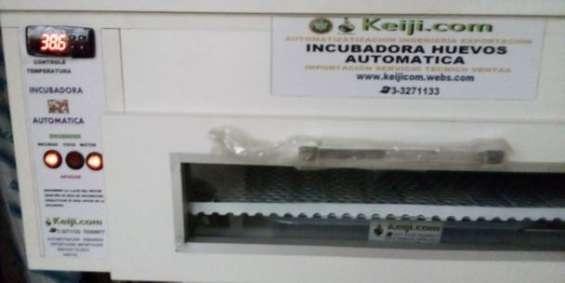 Ncubadora  modelo    kc 72