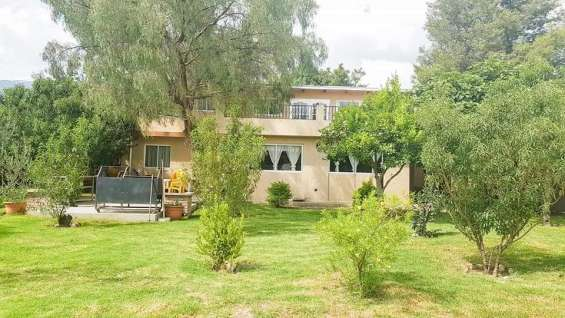 En venta linda casa