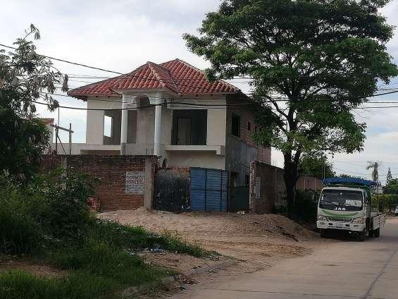 Anticretico casa