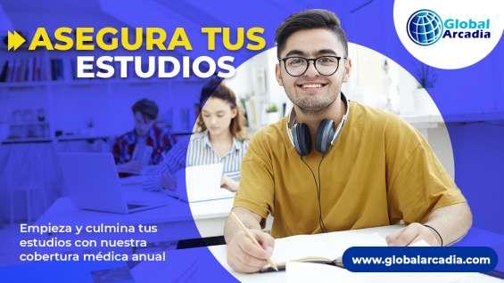 Seguros y servicios para estudiantes extranjeros en españa